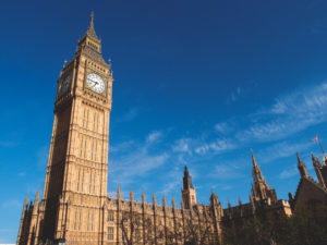 London We Go