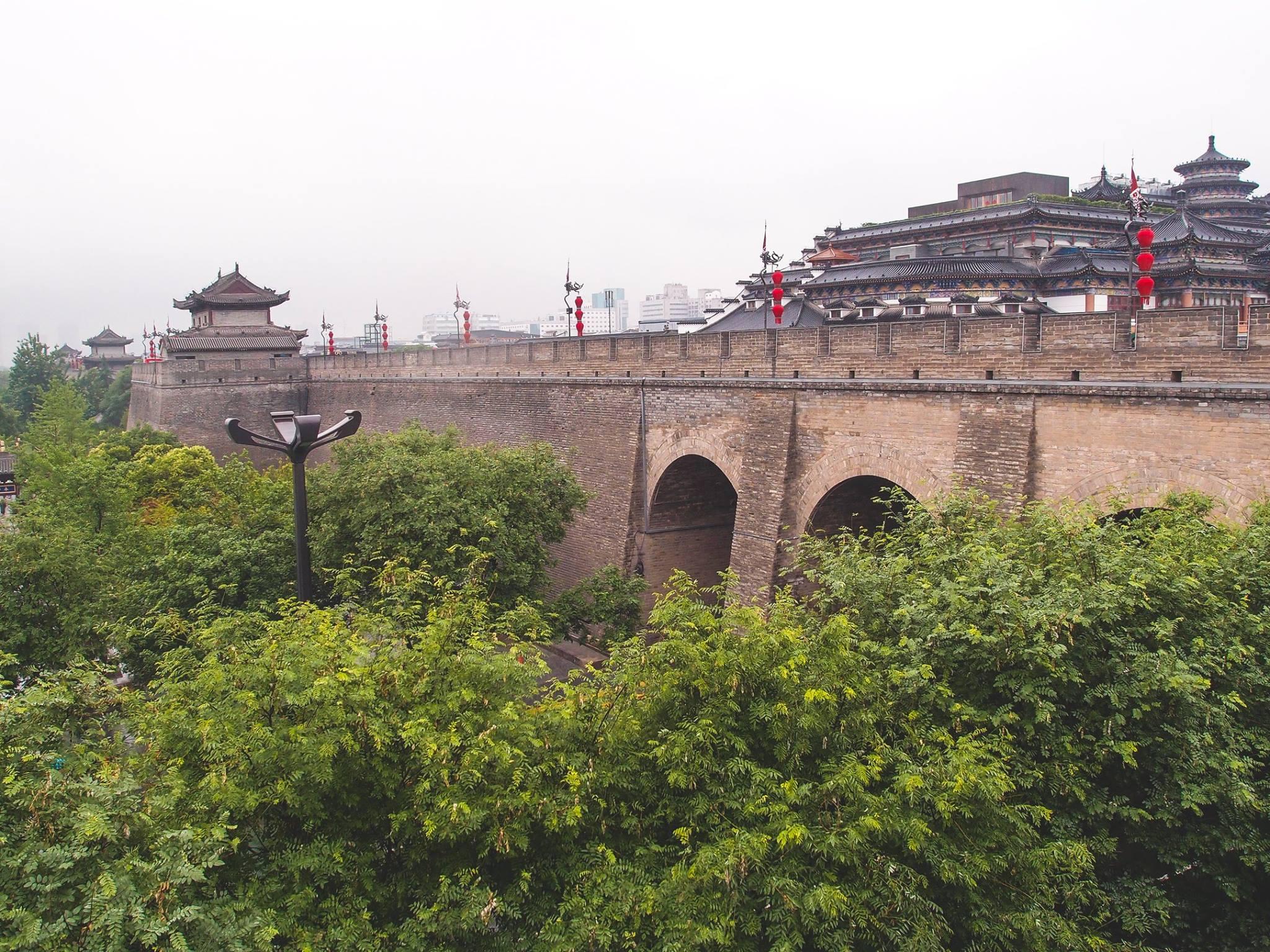 Xi'an Adventures