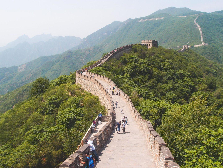 Beijing Adventures