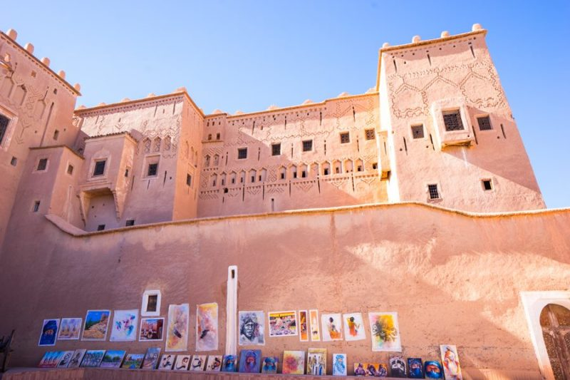 Northern Africa Adventures