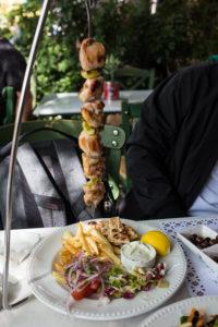 Athens Eats